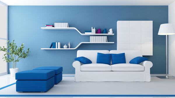 Những điều cần biết khi chọn mua sơn nội thất